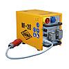 Мощность двигателя достигает 10 кВт при работе с высокочастотными блоками управления HF-28
