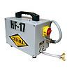 Мощность двигателя достигает 10 кВт при работе с высокочастотными блоками управления HF-17